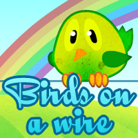 Play Birds on a wire